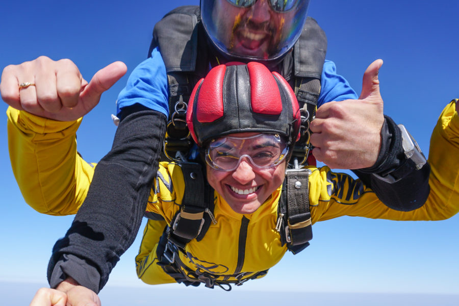 How Much Does It Cost To Skydive? | Skydiving In Spain ...