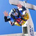 tandem skydiving in europe